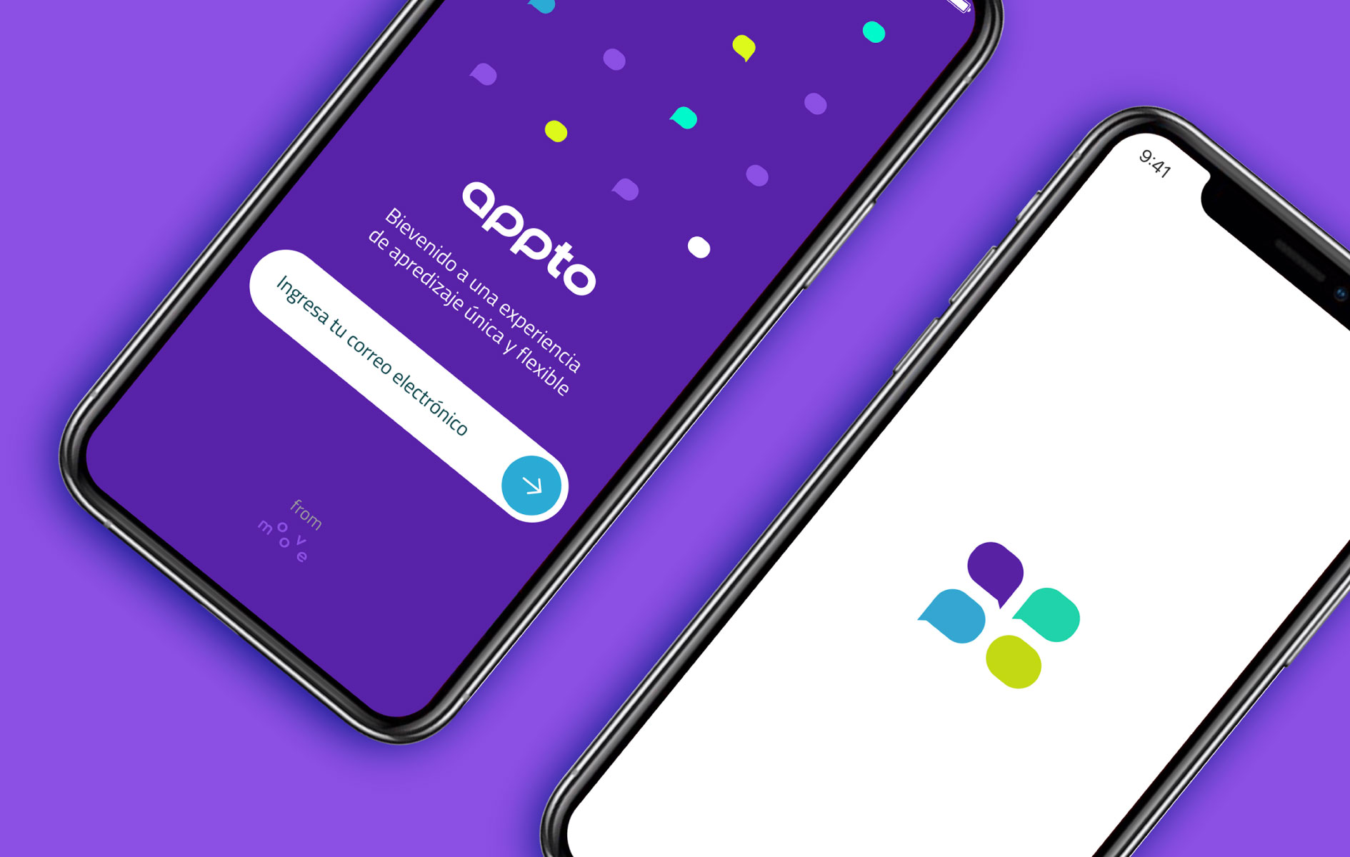 Appto | Learning Experience